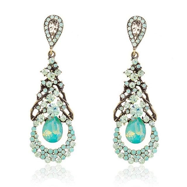 Cercei Borealy Opal Chandelier Supreme 0