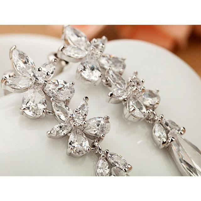 Cercei Borealy Swiss Diamond Cinderella-big