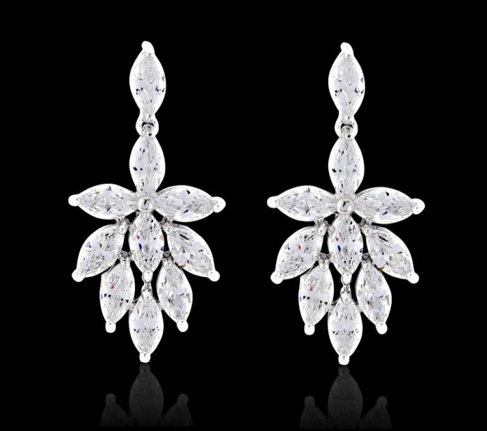 Cercei Borealy Diamonds Divine 2
