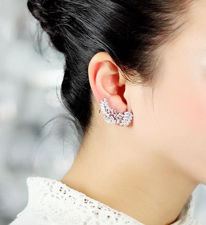 Cercei Borealy Ear Cuff Charm 1