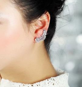 Cercei Borealy Ear Cuff Charm 2