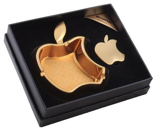Cigars Apple Gift Set 1