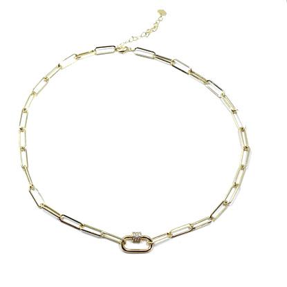 Colier Chain Micro Link 2