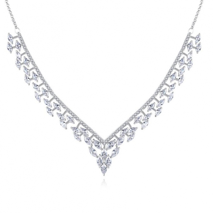 Colier Marquise London 0