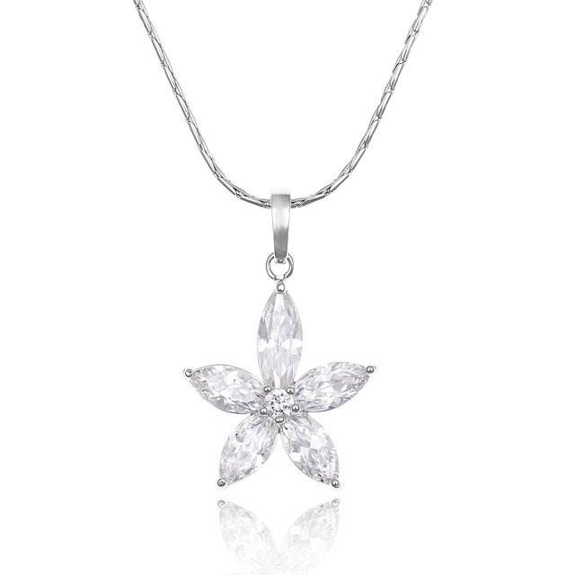 Colier Borealy Diamonds Angel 1