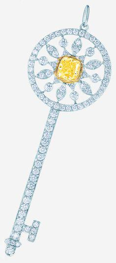 Colier Key to the World 2