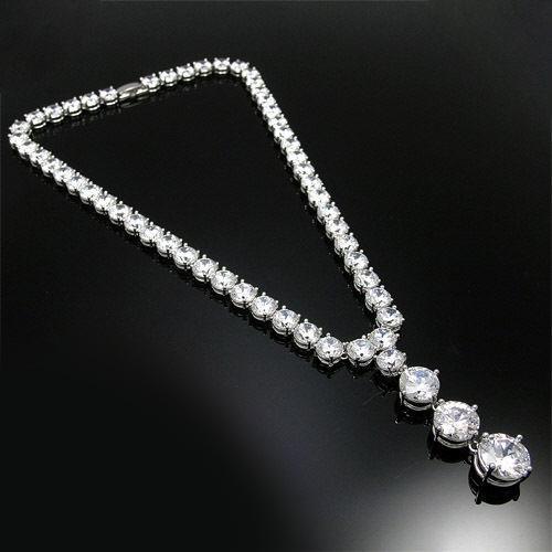 Precious Diamonds Colier by Borealy-big