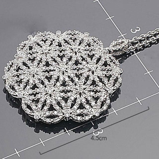 Colier Paris Diamonds Lights-big