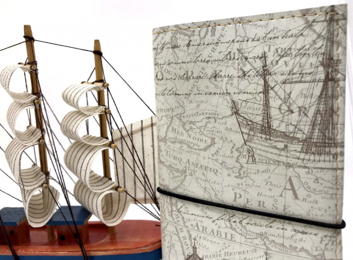 Cadou Navigation by Borealy 1