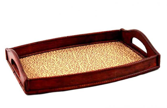Cadou Paste Pure Gold Gift Tray 3