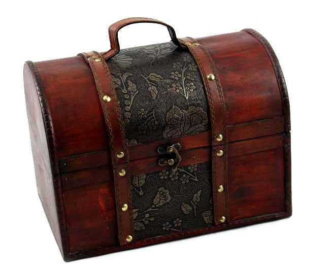 Gentleman Treasure Set 1