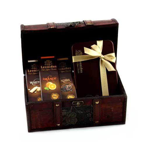 Treasure Luxury Gift 0