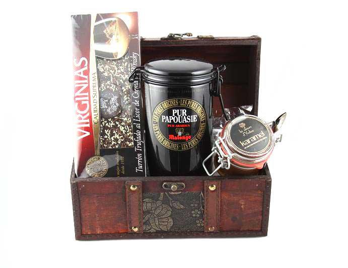 Cos Treasure Luxury Gift 0