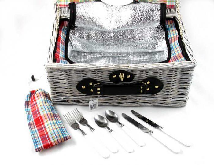 Cos picnic rachita Himalaya termoizolant-big