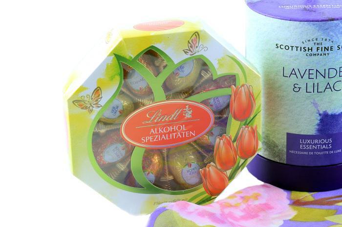 Lavander & Lilac Easter Gift Set 1