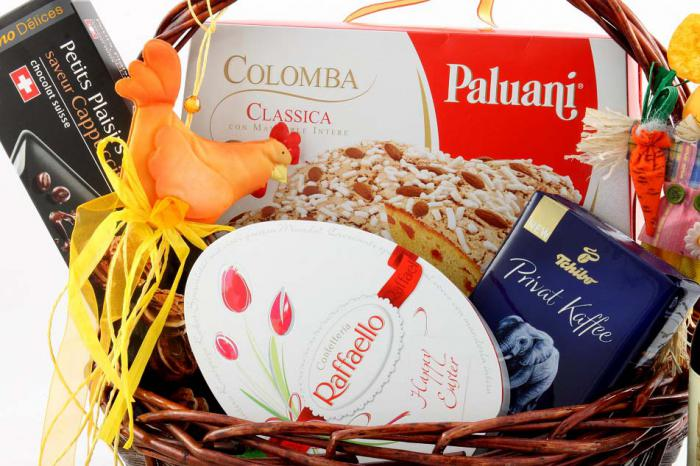 Colomba Easter Quality 1