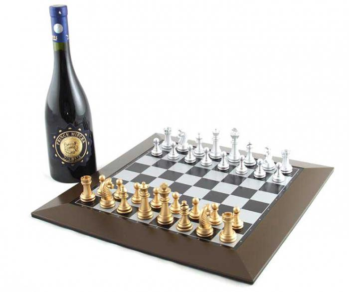 Drinking Chess 0
