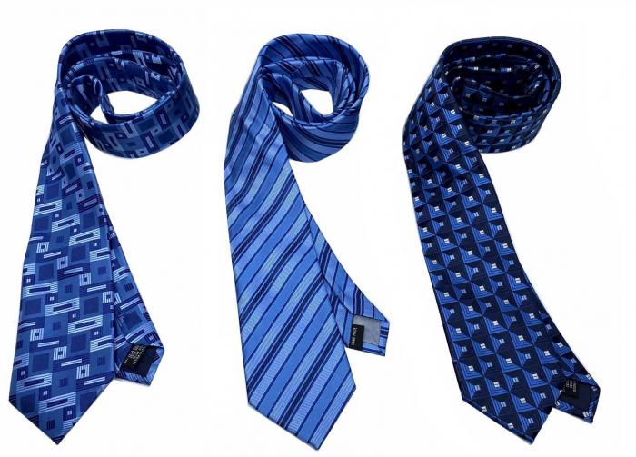 Cravata din matase Grazie Filipeti 0