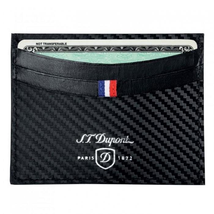 Credit Card Holder S.T.Dupont 0