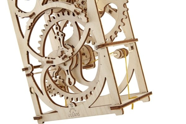Cronograf Puzzle 3D Mecanic-big