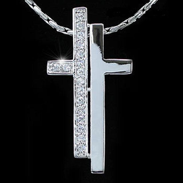 Colier Borealy Cross 1