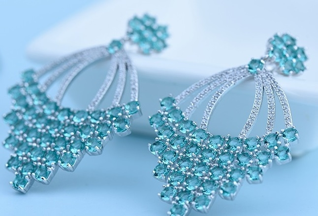 Cercei Borealy Bleu Ciel [1]