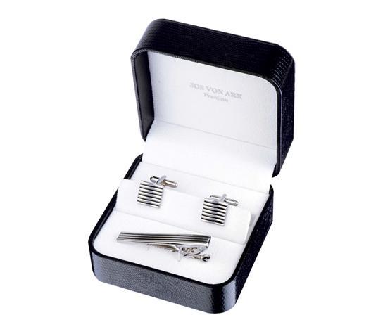 Stylish Accessories Silver Jos von Arx 4
