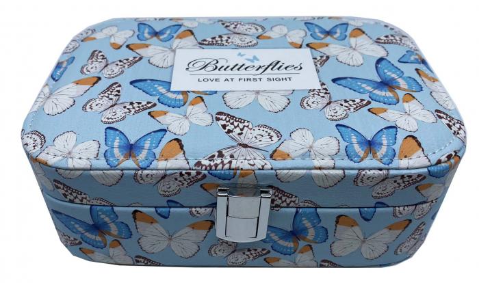 Cutie Bijuterii Butterflies [0]