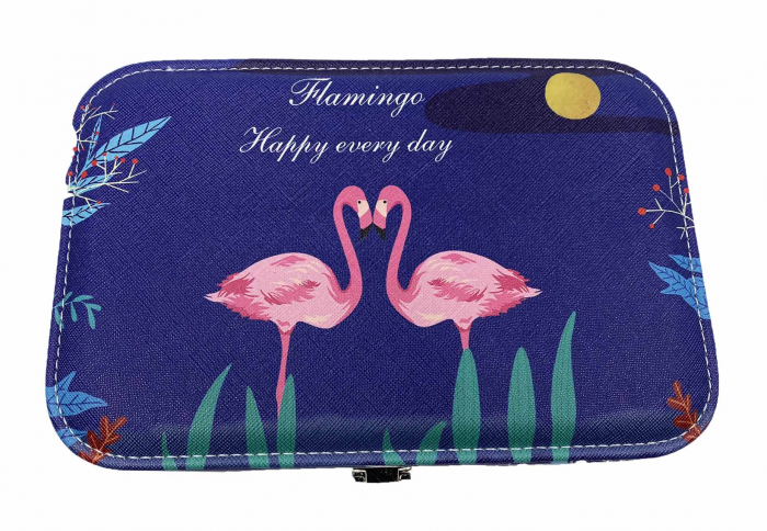Cutie bijuterii Flamingo [0]