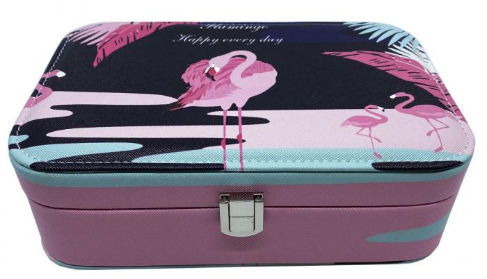 Cutie de bijuterii Flamingo Beautiful [0]