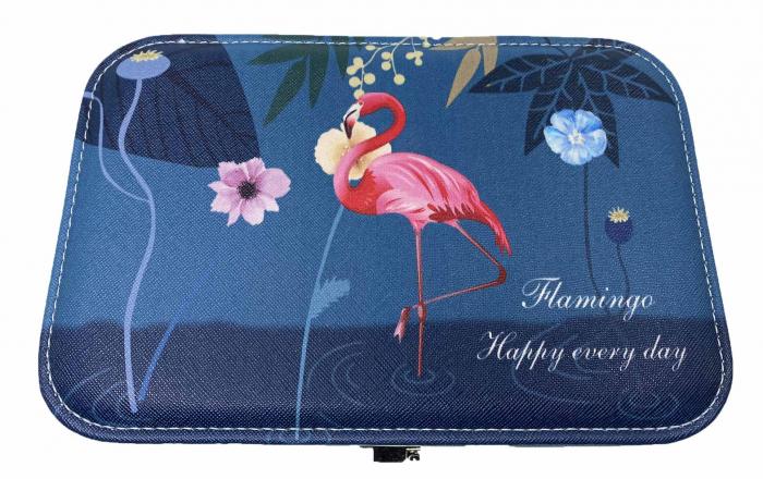 Cutie bijuterii Flamingo Happy 2