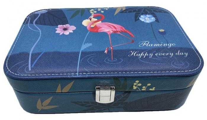 Cutie bijuterii Flamingo Happy 0