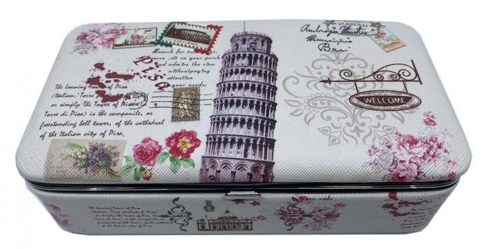 Cutie de bijuterii Pisa Vintage [0]