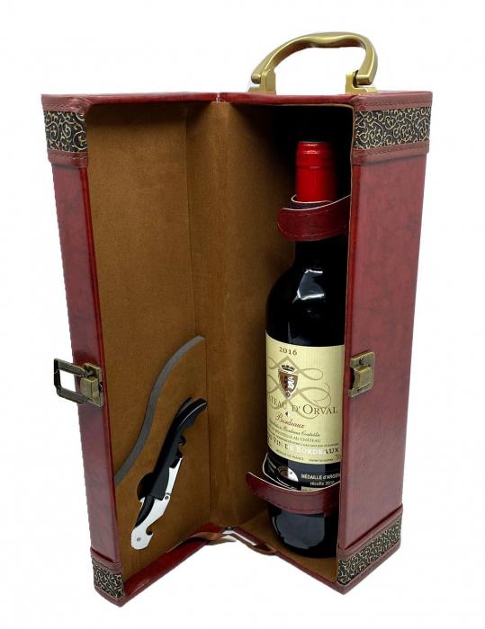 Cutie Vin Red Wine [0]
