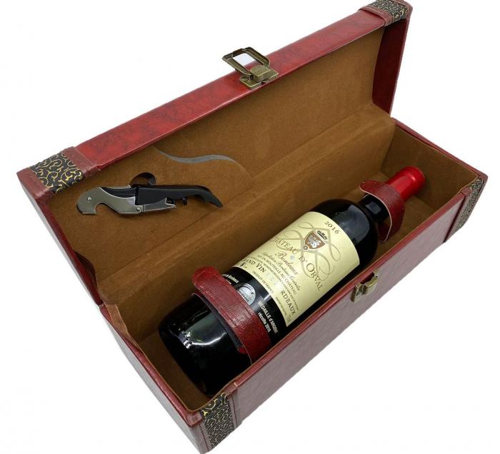 Cutie Vin Red Wine [1]