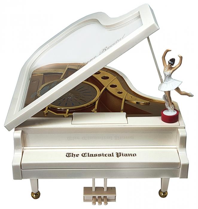 Cutie Muzicala Classical Piano by Borealy [3]