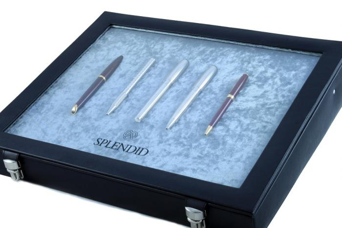 Cutie Splendid pentru instrumente de scris 0