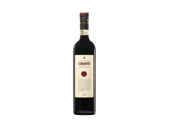 Cutie Vin Dubla, Premium Quality Wine, cu 4 Accesorii + Vin Bordeaux + Vin Chianti [5]