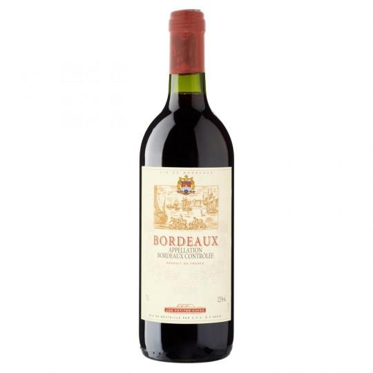 Cutie Vin Premium Quality Wine 3 Accesorii Bordeaux-big