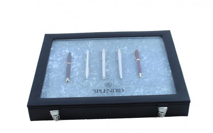 Cutie Splendid pentru instrumente de scris 1
