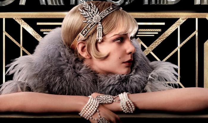 Great Gatsby Pearl Brăţară 2