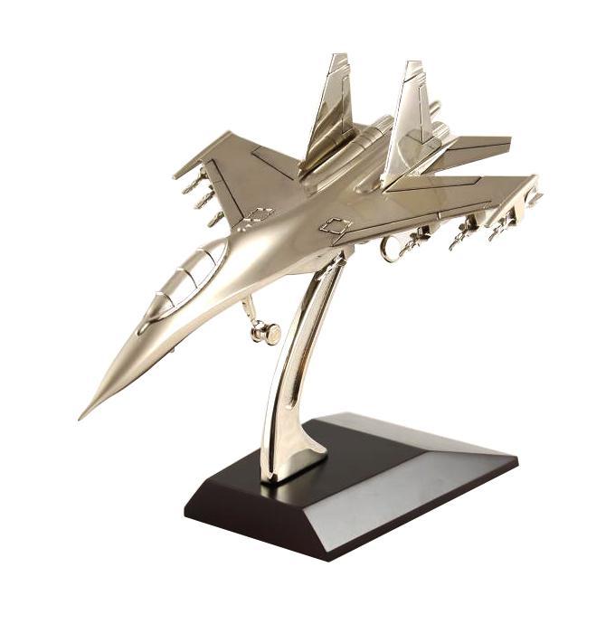 Decorațiune Avion Vânătoare Amiral Desk 4