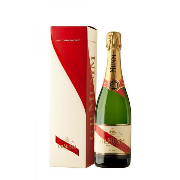 Mumm Champagne Cordon Rouge-big