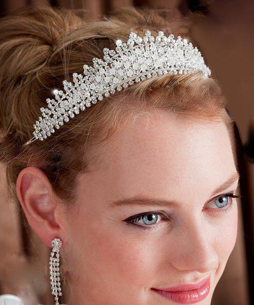 Tiara Borealy Princess Mireasa [0]