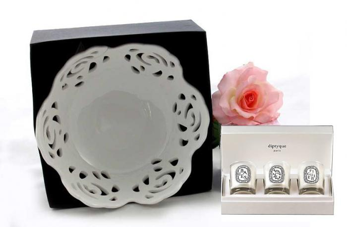Diptyque Luxury 0