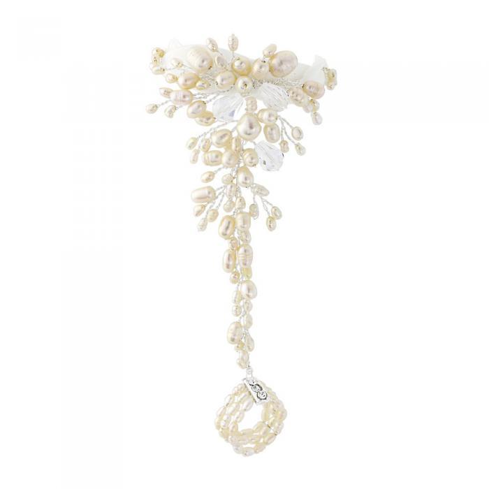 Bratara Borealy Pearls Divine 0