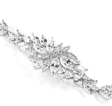Bratara Borealy Dolce Crystals Luxury 2