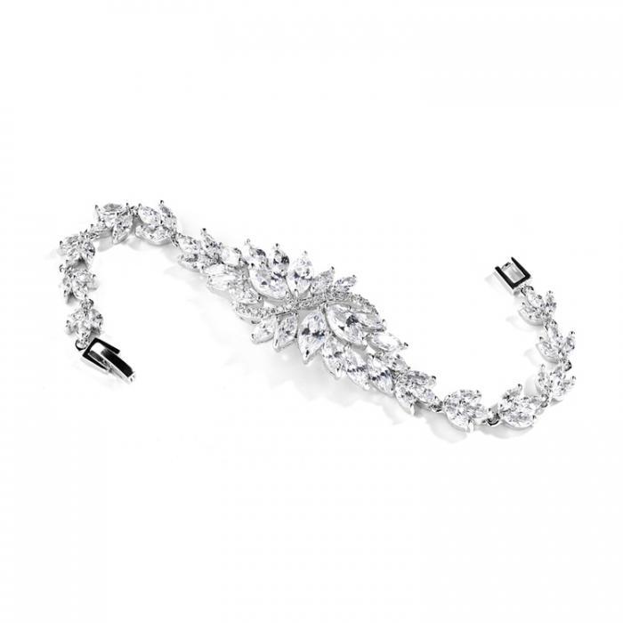 Bratara Borealy Dolce Crystals Luxury 0