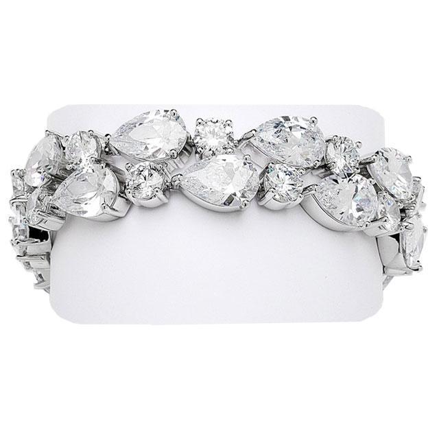 Drop Afrodita 10 carate Diamonds Bratara 0