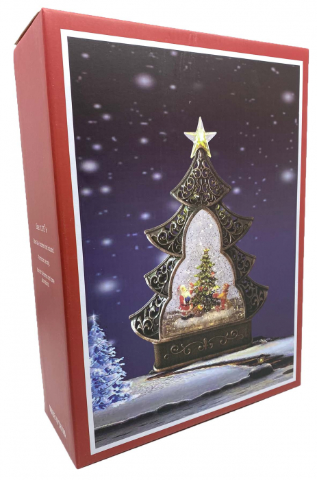 Felinar Magic Christmas Tree 29 cm 4